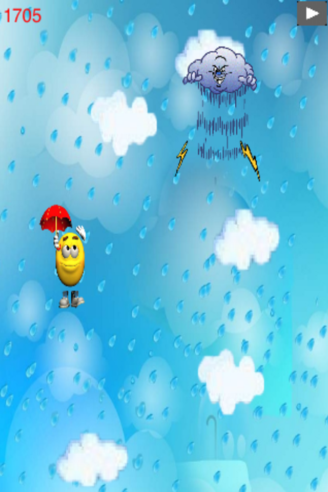 Screenshot SmileyBounceStage8